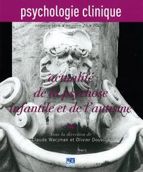 Psychologie Clinique 2009/2