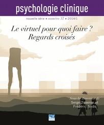 Psychologie Clinique 2014/1