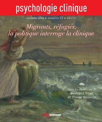 Psychologie Clinique 2017/1