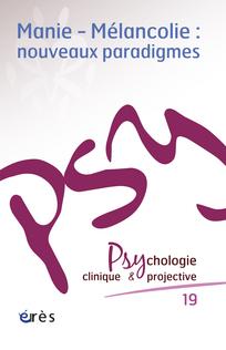 Psychologie clinique et projective 2013/1