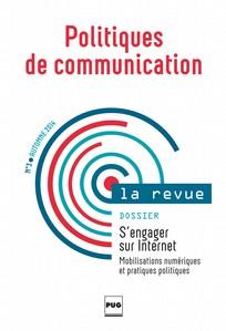 Politiques de communication 2014/2