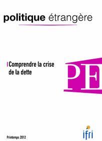 Politique étrangère 2012/1