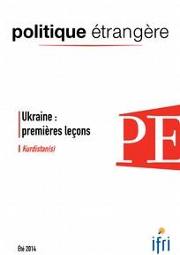 Politique étrangère 2014/2