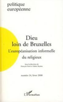 Politique européenne 2008/1