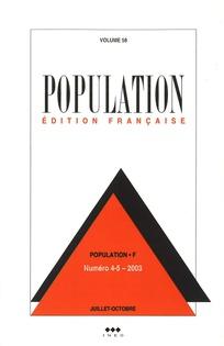Population 2003/4