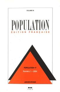 Population 2004/1