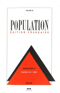 Population 2004/3