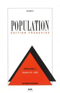 Population 2006/5