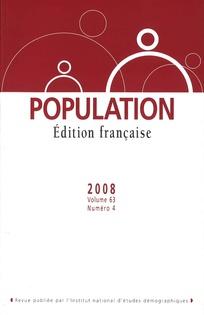 Population 2008/4