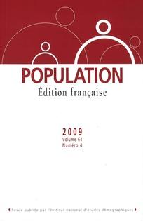 Population 2009/4