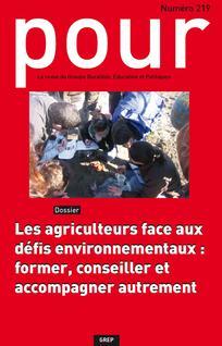 couverture de POUR_219