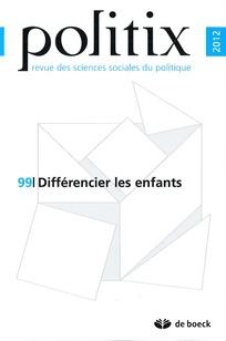 Politix 2012/3