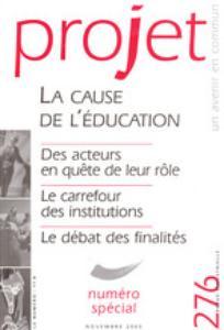 couverture de PRO_276