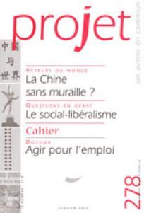 Revue Projet 2004/1