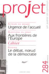 couverture de PRO_284