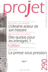 couverture de PRO_290