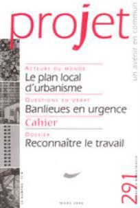 couverture de PRO_291