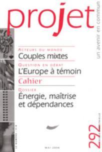 couverture de PRO_292
