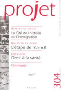 couverture de PRO_304