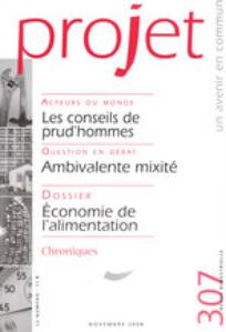 couverture de PRO_307