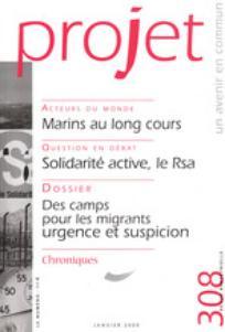couverture de PRO_308