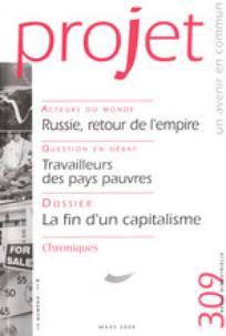 couverture de PRO_309
