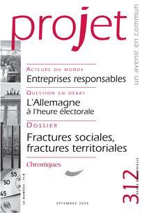 couverture de PRO_312