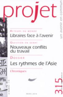couverture de PRO_315