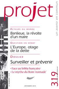 couverture de PRO_319