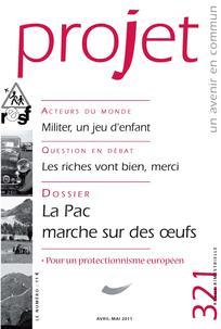 couverture de PRO_321