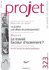 Revue Projet 2011/4