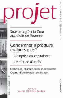 Revue Projet 2011/5