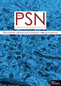 couverture de PSN_143