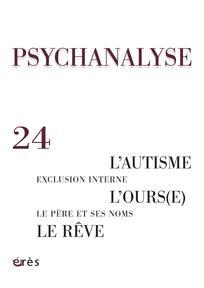 Psychanalyse 2012/2