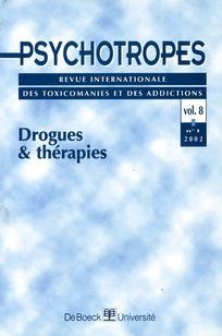 Psychotropes 2002/1