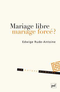 couverture de revue_id_numpublie - Definition Du Mariage Forc