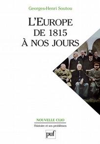 Chapitre II. 1815-1851   l Europe entre Restauration et Révolution ... 2b41b9ba2986