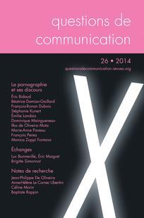 Questions de communication 2014/2