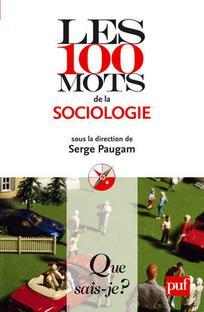 Les 100 mots de la Sociologie URL Raccourcie