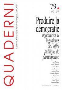 Quaderni 2012/3