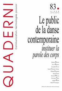 couverture de QUAD_083
