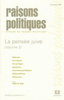 Raisons politiques 2002/4