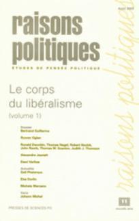 Raisons politiques 2003/3