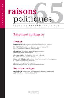 Raisons politiques