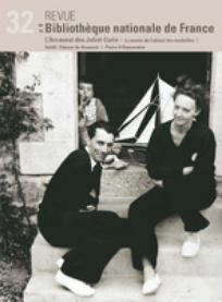 Revue de la BNF 2009/2