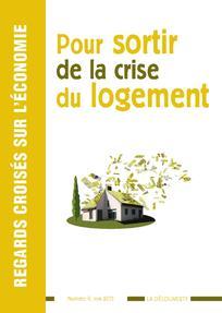 Regards croisés sur l'économie 2011/1