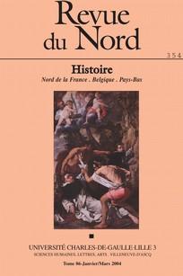 Revue du Nord 2004/1