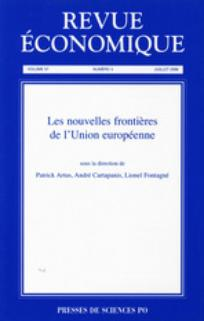 Revue économique 2006/4