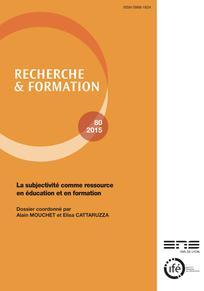 Recherche & formation