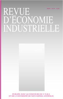Revue d'économie industrielle 2006/2